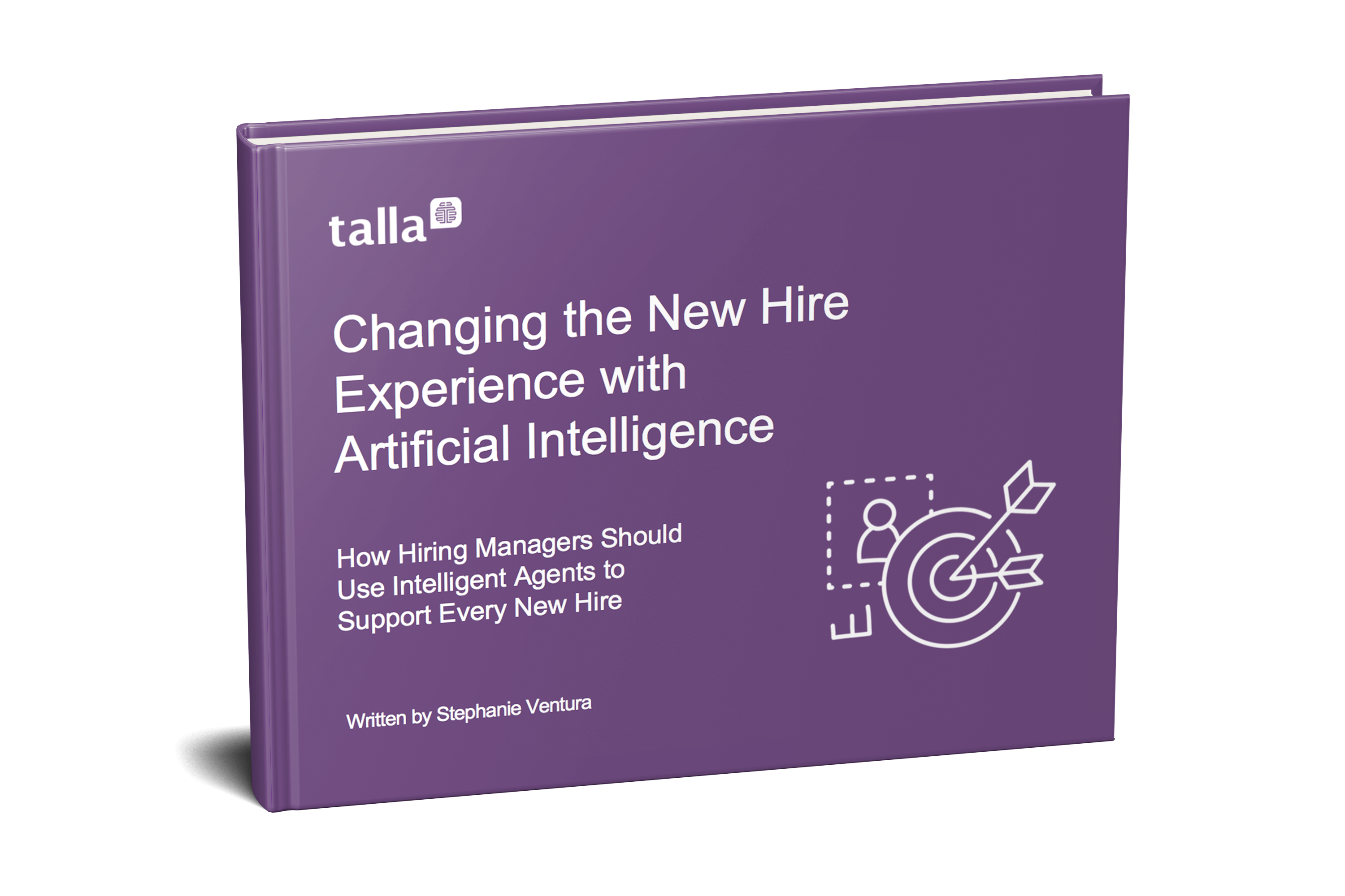 changing the new hire experience with artificial intelligence cover