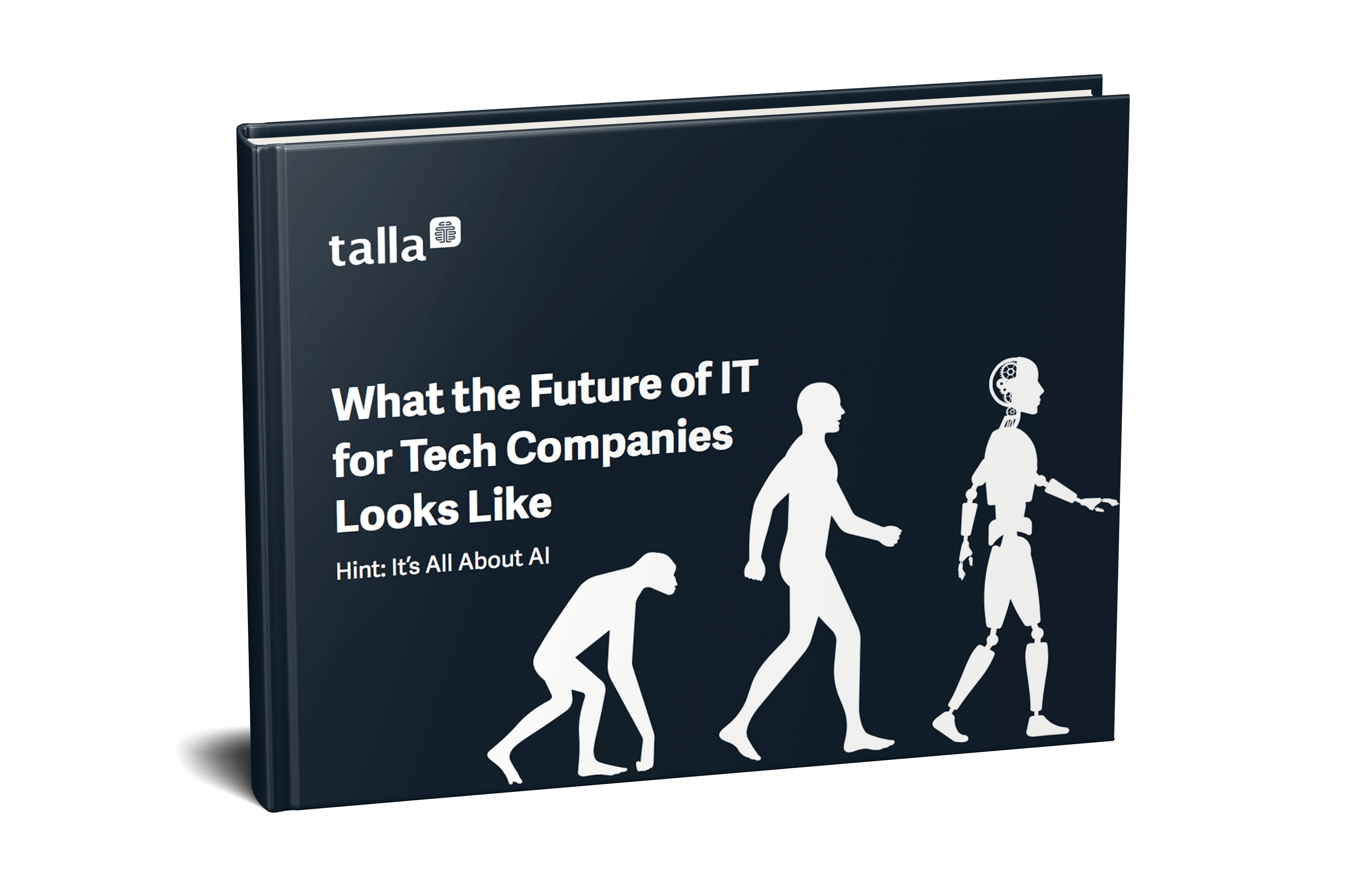 future of it for tech companies cover