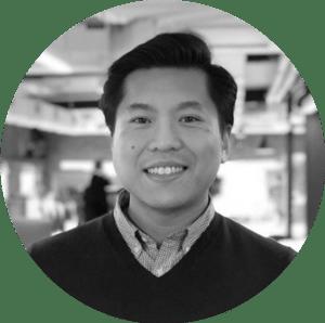 Justin Kao headshot circle